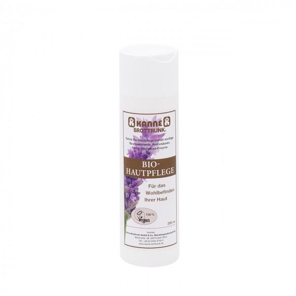 Kanne Bio-Hautpflege 200 ml