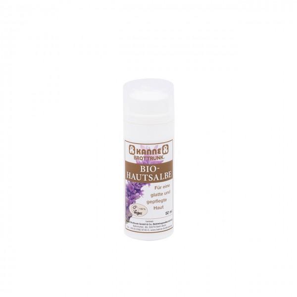 Kanne Bio-Hautsalbe 50 ml