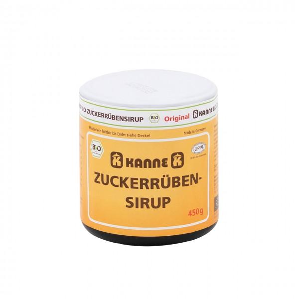 Kanne Bio Zuckerrübensirup 450 g