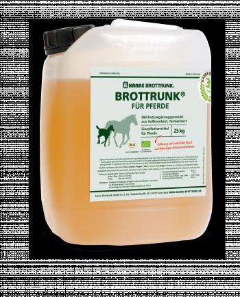 Original Kanne Bio Brottrunk® für Pferde 25 kg