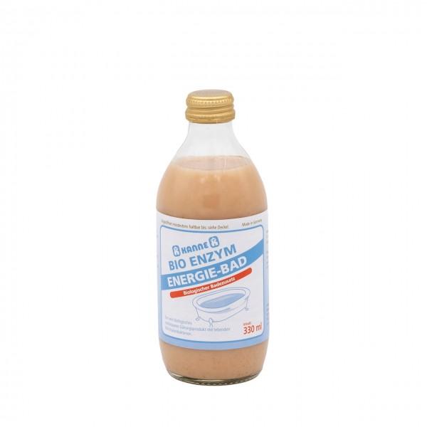 Kanne Bio Enzym-Energie-Bad 0,33 l