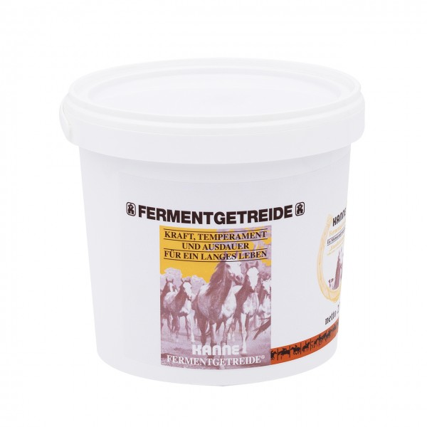 Fermentgetreide® für Tiere 2 kg