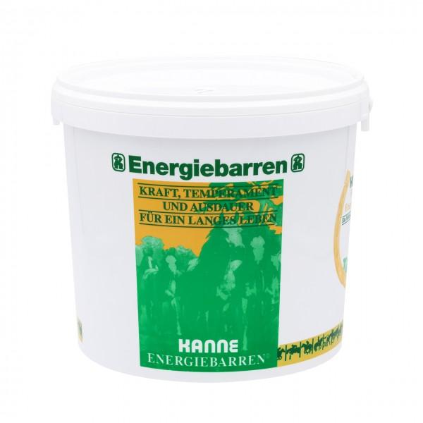 Kanne Enzym-Ferment-Energiebarren 5 kg