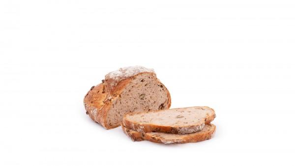 Biologisch notenbrood 300 gr