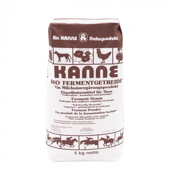 Fermentgetreide® für Tiere Zak 5 kg