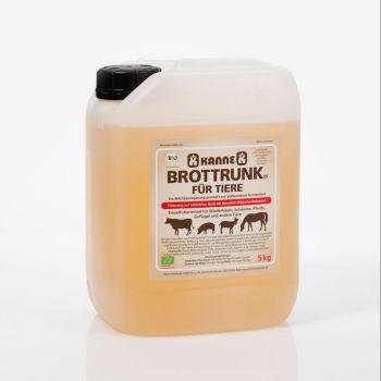 Original Kanne Bio Brottrunk® für Tiere 5kg