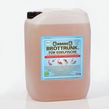 Original Kanne Bio Brottrunk® für Edelfische 25 kg