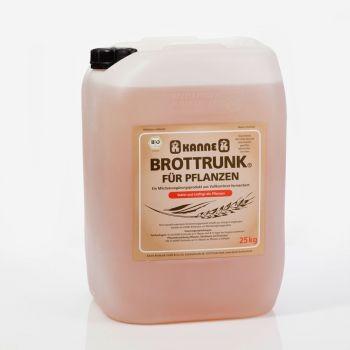 Original Kanne Bio Brottrunk® für Pflanzen 25 kg
