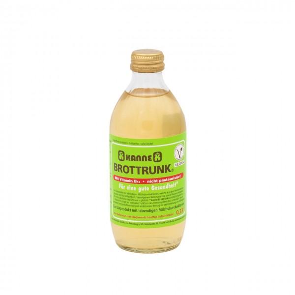 Originele Kanne Bio Brottrunk® 0,33 l