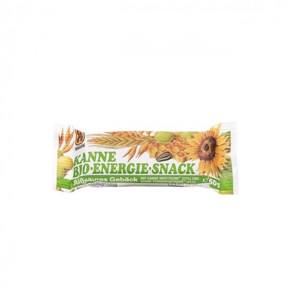 Kanne Bio Energie-Snack 50 gr